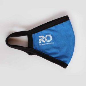 RO Face Mask For Adult Blue