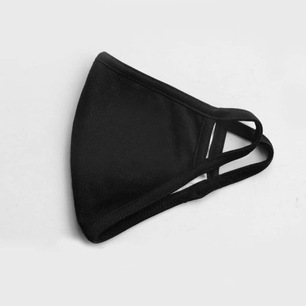 RO Face Mask For Adult Black