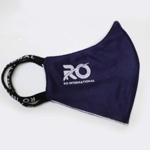 RO Face Mask NavyBlue