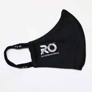 RO Face Mask Black