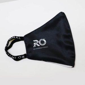 RO Digital Face Mask Royal Enfield