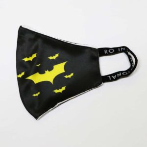 ro bat man mask