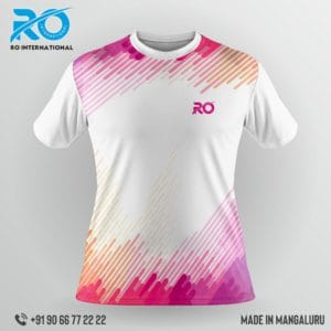 FS Sublimation Jersey