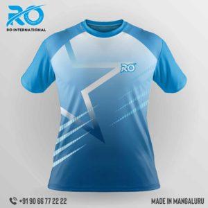 FS Sublimation Jersey
