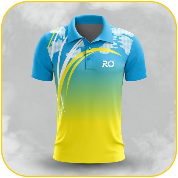 Ro Cricket Jersey 269
