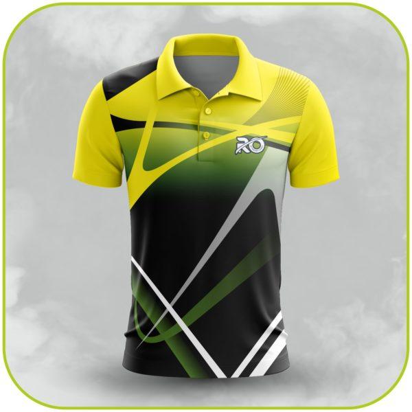 Ro Cricket Jersey 122