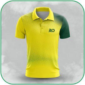 Ro Cricket Jersey 97