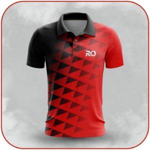 Ro Cricket Jersey 17