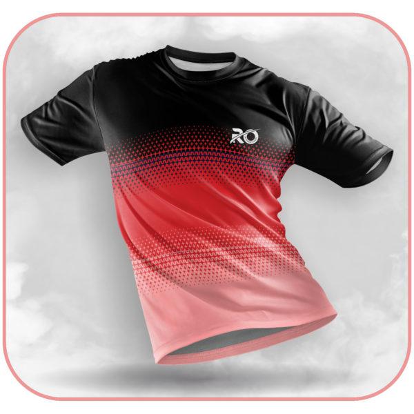 Ro Football Jersey 9870