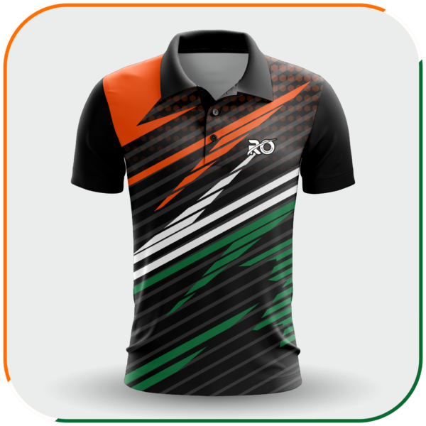 Ro Independence Day Jersey 30571
