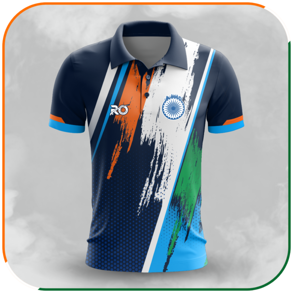 Ro Independence Day Jersey 30569